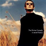 Divine Comedy - A Secret History..The Best Of