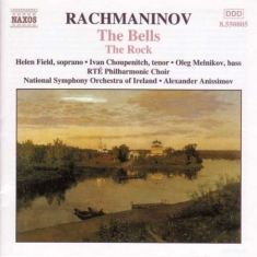 Rachmaninov, Sergej - The Bells