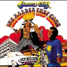 Jimmy Cliff, Soundtrack - Harder They Come