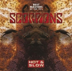 Scorpions - Hot & Slow - Best Masters Of The 70