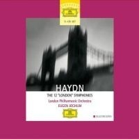 Haydn - Symfonier London