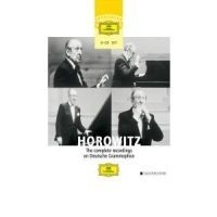 Horowitz Vladimir, Piano - Complete Recordings On Dg