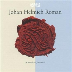 Roman - A Musical Portrait
