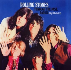 The Rolling Stones - Through The Past Dar