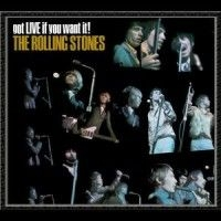 Rolling Stones - Got Live If You Want