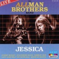 Allman Brothers Band - All Live