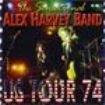 Alex Harvey Band - Us Tour '74