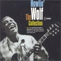 Howlin' Wolf - Collection