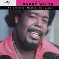 Barry White - Universal Masters Collection