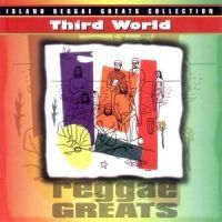 Third World - Reggae Greats i gruppen CD / Reggae hos Bengans Skivbutik AB (519520)