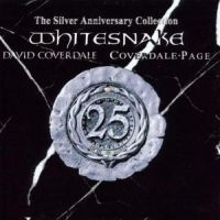 Whitesnake - The Silver Anniversary Collect
