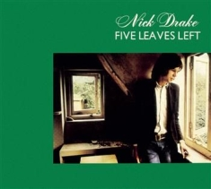 Nick Drake - Five Leaves Left - Mint Pac