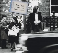 Nick Drake - Made To Love Magic - Mint Pac