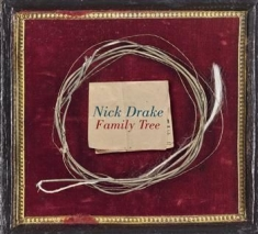 Nick Drake - Family Tree - Mint Pac