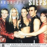 Steps - Absolute - Steps (Interview Cd)