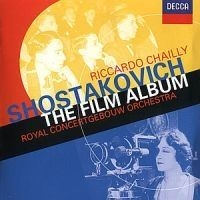 Sjostakovitj - Film Album