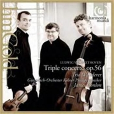 Beethoven - Triple Concerto