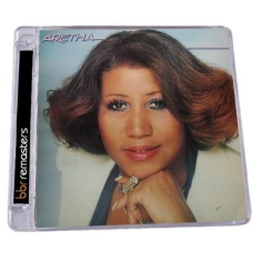 Franklin Aretha - Aretha - Expanded Edition