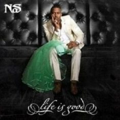Nas - Life Is Good - Explicit Version