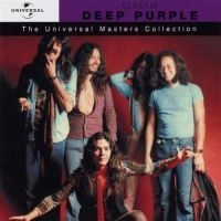 Deep Purple - Universal Masters Collection