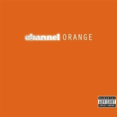Ocean Frank - Channel Orange