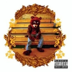 Kanye West - College Drop Out