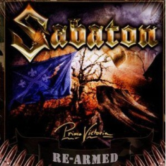 Sabaton - Primo Victoria Re-Armed