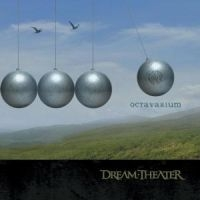 Dream Theater - Octavarium i gruppen Minishops / Dream Theater hos Bengans Skivbutik AB (521994)