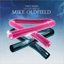 Oldfield Mike - Two Sides - The Very Best Of