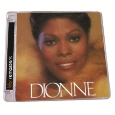 Dionne Warwick - Dionne - Expanded Edition