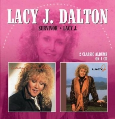 Dalton Lacy J. - Survivor/Lacy J.