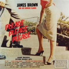 Brown James - Please Please Please