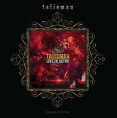 Talisman - Live In Japan (Deluxe Edition)