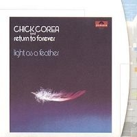 Chick Corea - Light As A Feather