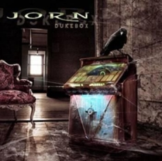 Jorn - Dukebox - Best Of