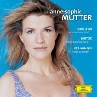 Mutter Anne-sophie, Violin - Violinkonserter