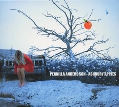 Pernilla Andersson - Ashbury Apples