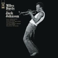 DAVIS MILES - A Tribute To Jack Jo