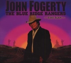 John Fogerty - Blue Ridge Rangers Rides Again