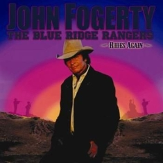 John Fogerty - Blue Ridge Rangers Rides Again-Dlx