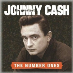 Cash Johnny - The Greatest: The Number Ones