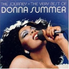 Donna Summer - Journey - Very Best Of