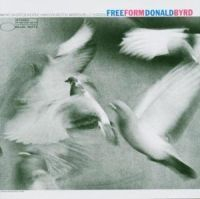 Byrd Donald - Free Form