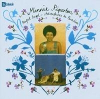 Minnie Riperton - Perfect Angel/Advent
