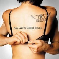 Aerosmith - Young Lust/Anthology