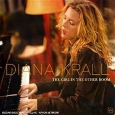 Diana Krall - Girl In The Other Ro