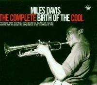 DAVIS MILES - Complete Birth Of