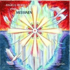 Messiaen, Olivier - Piano Music