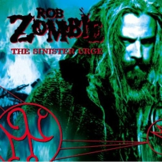 Rob Zombie - Sinister Urge