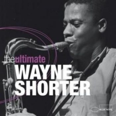 Shorter Wayne - The Ultimate